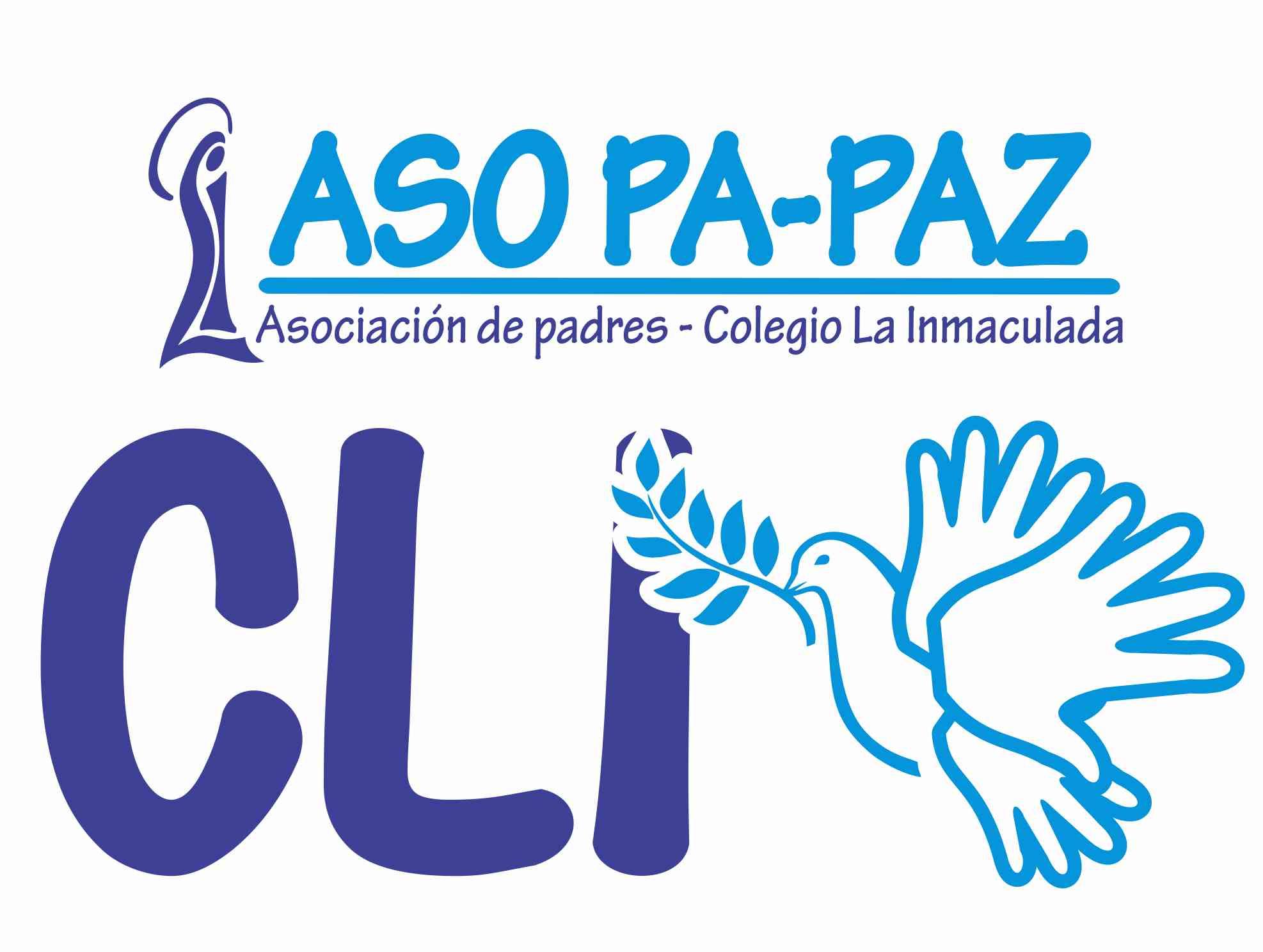 Aso Pa-Paz - CLI