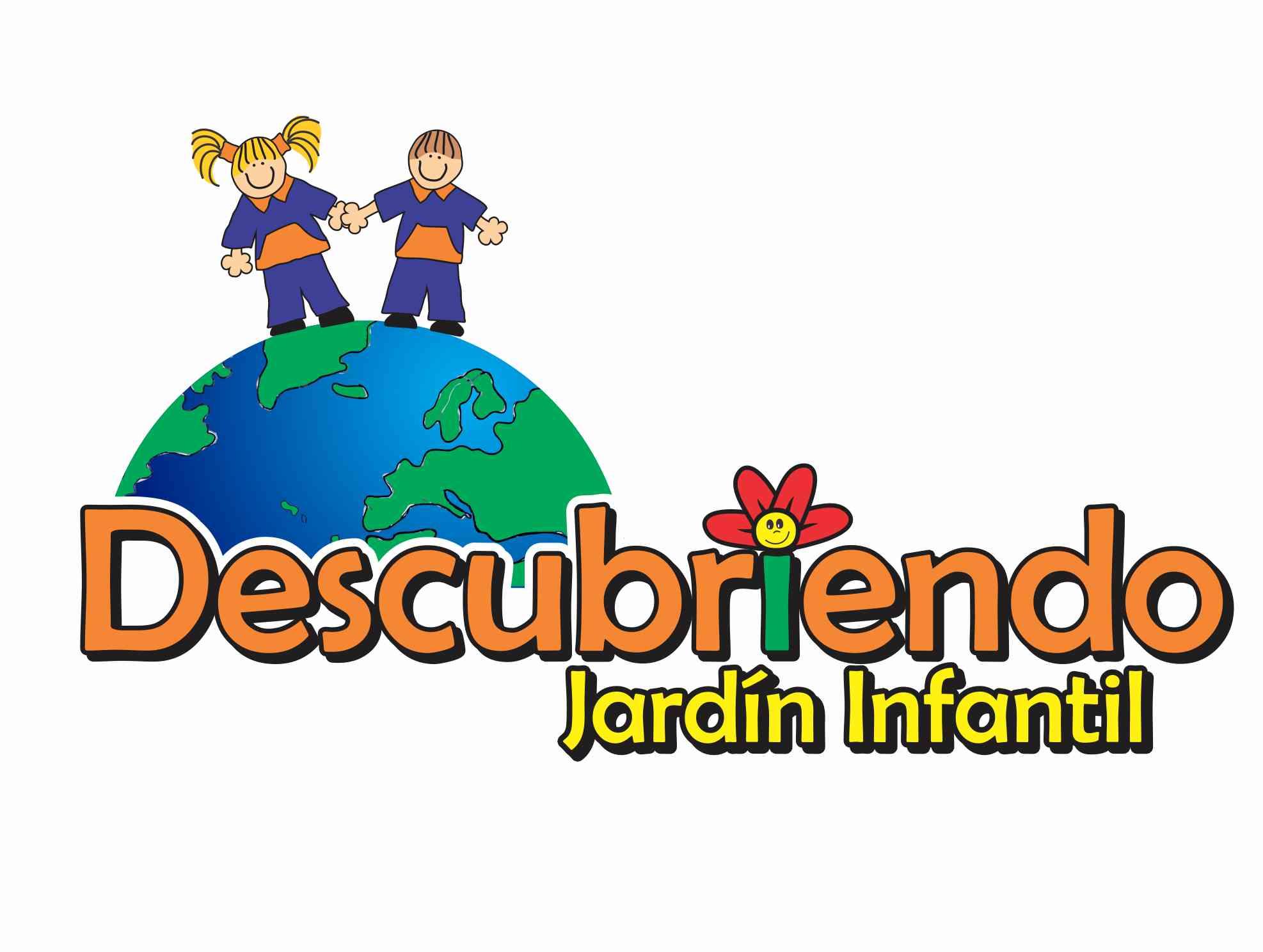 Descubriendo Jardin Infantil
