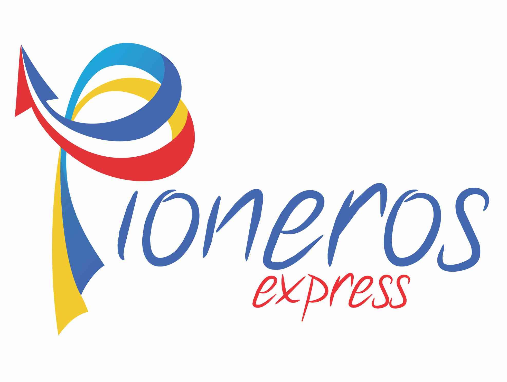 Pioneros Express